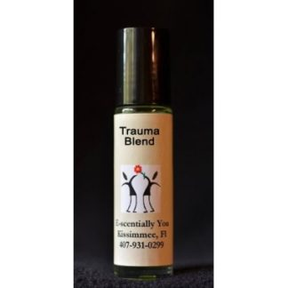 Trauma Blend Essential Oil